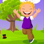 Play Games4King Happy Boy Resc…