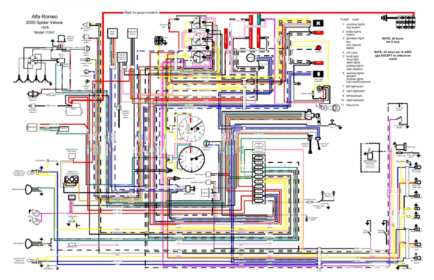 medium resolution of auto electrical wiring 101 wiring diagram compilation auto electrical wiring 101