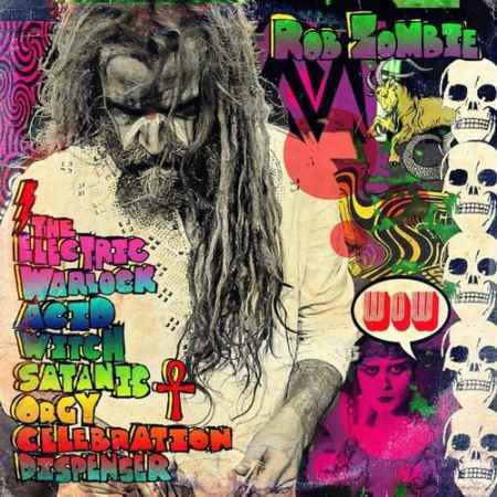 "ROB ZOMBIE: Το video του ""In The Age Of The Consecrated Vampire We All Get High"""