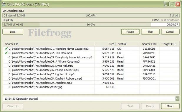 TeraCopy Pro 3.0 RC Full Serial key