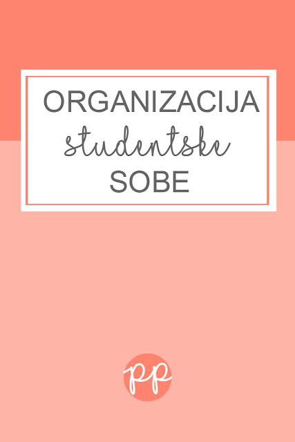 Organizacija studentske sobe