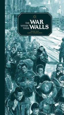The War Within These Walls (4 star review)