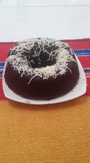 Resep Brownies Kukus Magic Com Solusi Paling Mudah