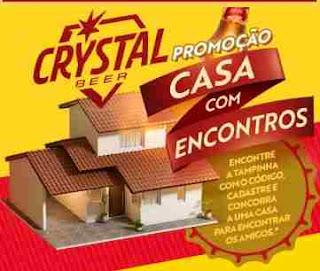 Ganhadores Promoção Cerveja Crystal 2018 Casa Com Encontros