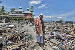 4 Cerita keajaiban korban selamat gempa di Palu dan Donggala