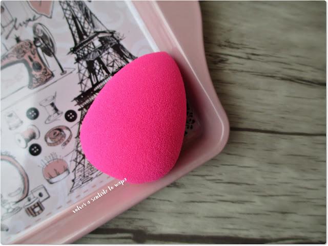 Esponjas para maquillaje - Beauty Blender