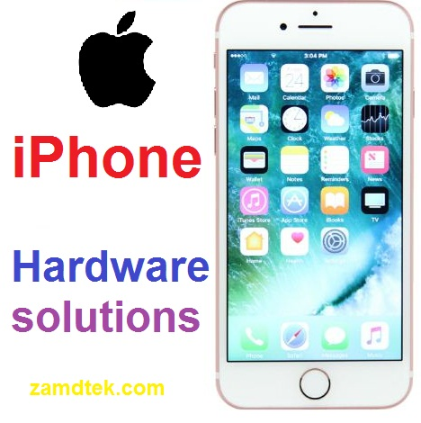 How to fix iPhone 5 wifi or wireless and Bluetooth issue