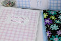 Big Organization - Sewing Journal