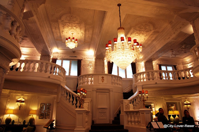 St Ermin´s Hotel i London