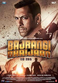Sinopsis Film Bajrangi Bhaijaan (2015)