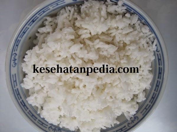 Kalori Nasi
