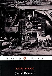 Karl Marx - Capital Volume 3 PDF