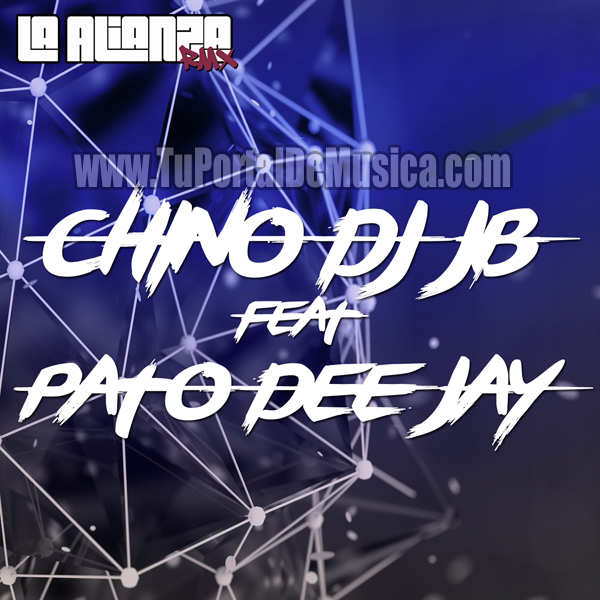 Chino Dj JB  Ft. Pato DeeJay Vol. 5 (2017)