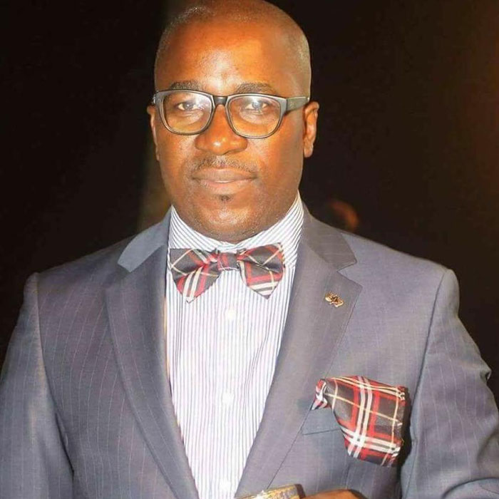 Cameroon : Agbor Balla confirms his father's house was burnt and reaffirms his position in the Anglophone struggle!