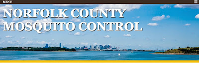 Norfolk County Mosquito Control