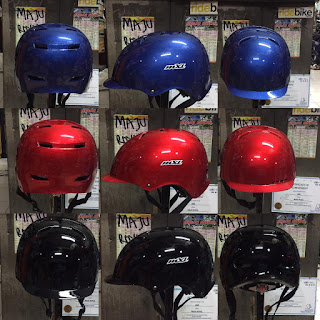 Helm Sepeda Mxl SK105 size 52-58cm