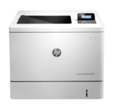 HP Color LaserJet Managed M553 Printer Drivers