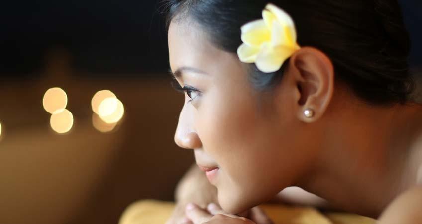 Salah Satu Pilihan Utama Spa Bali Ubud