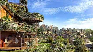 Center Parcs Villages Nature