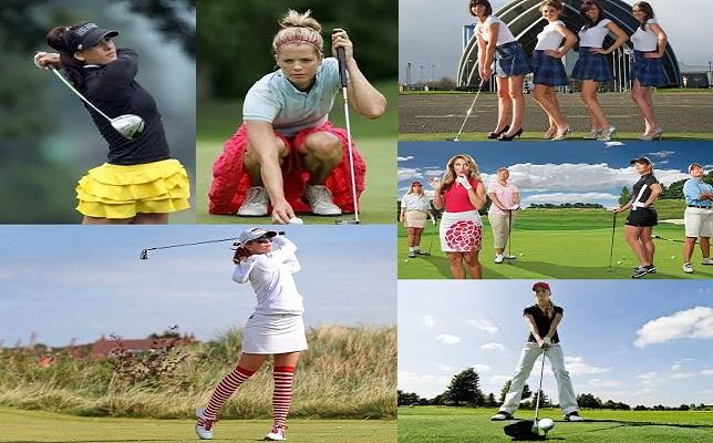 100 Daftar Pemain Golf Wanita Terbaik Di Dunia