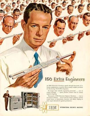 IBM - 150 Extra Engineers