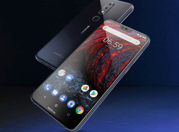 Nokia 6.1 Plus to get Android 9 soon as Beta Test comes to an end
