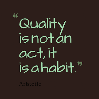 quality assurance quotes