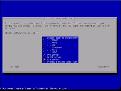 Установка FreePBX 14 на Debian 8.8