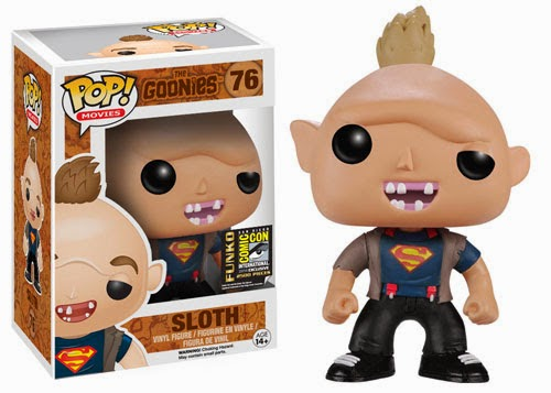 The Blot Says Sdcc 14 Exclusive The Goonies Superman