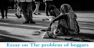 problem of beggars