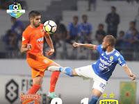 Dejan Mengaku Tidak Mengerti Borneo FC Kalah dari Persib
