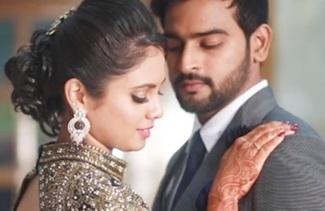 Sanskruthi & SriPrakash Wedding Video