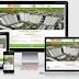 BĐS Template - Giao diện bất động sản cho Blogspot