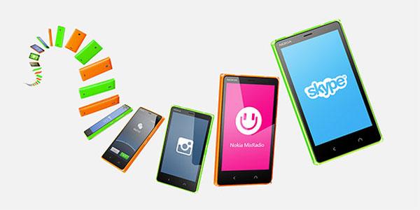 Nokia X2 Gunakan OS Berbasis Android 4.3 Jelly Bean