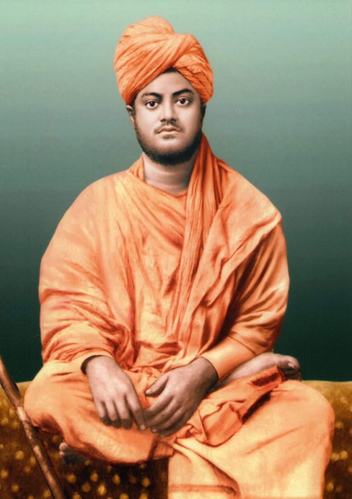 educational philosophy of swami vivekananda pdf