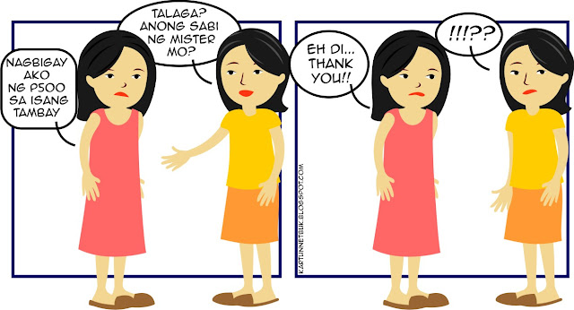pinoy comics strip