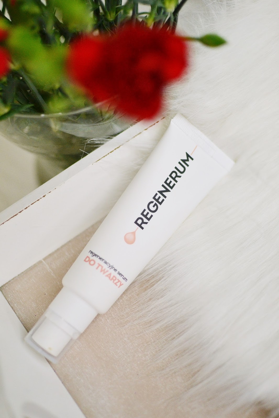 REGENERUM SERUM DO TWARZY