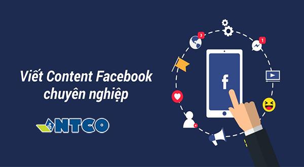 viet content facebook chuyen nghiep