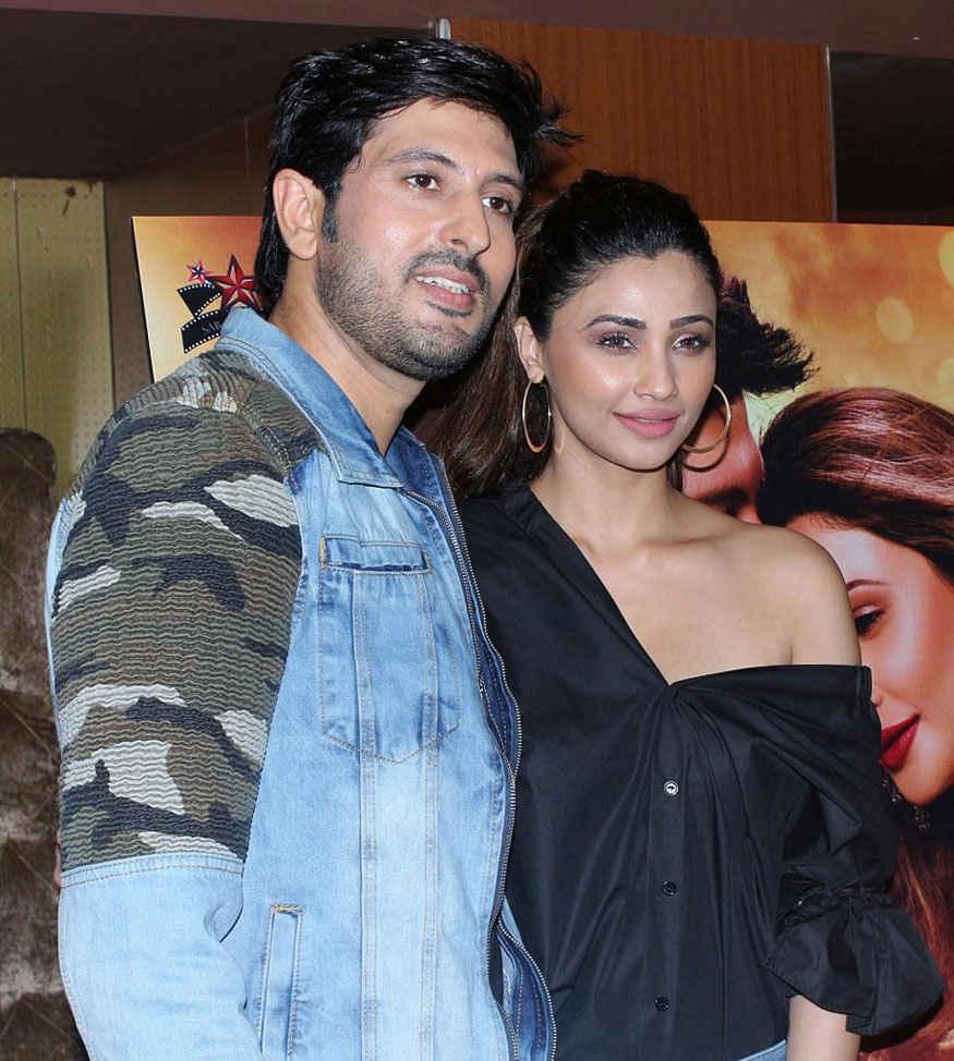 Trailer Launch Of Film Ramratan With Daisy Shah
