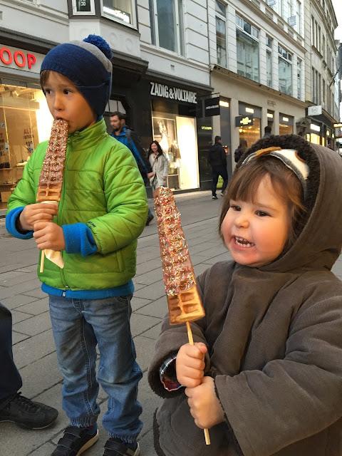 Danish treats
