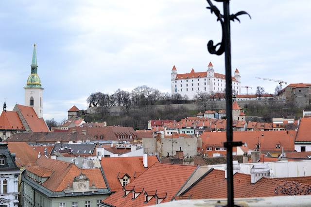Bratislava, slovakia, old town, inspiration, backpacking, travelling, traveling, long term, how to travel, inspiration, motivation, Why we are glad we waited to travel longterm,
