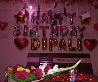 surprise party birthday