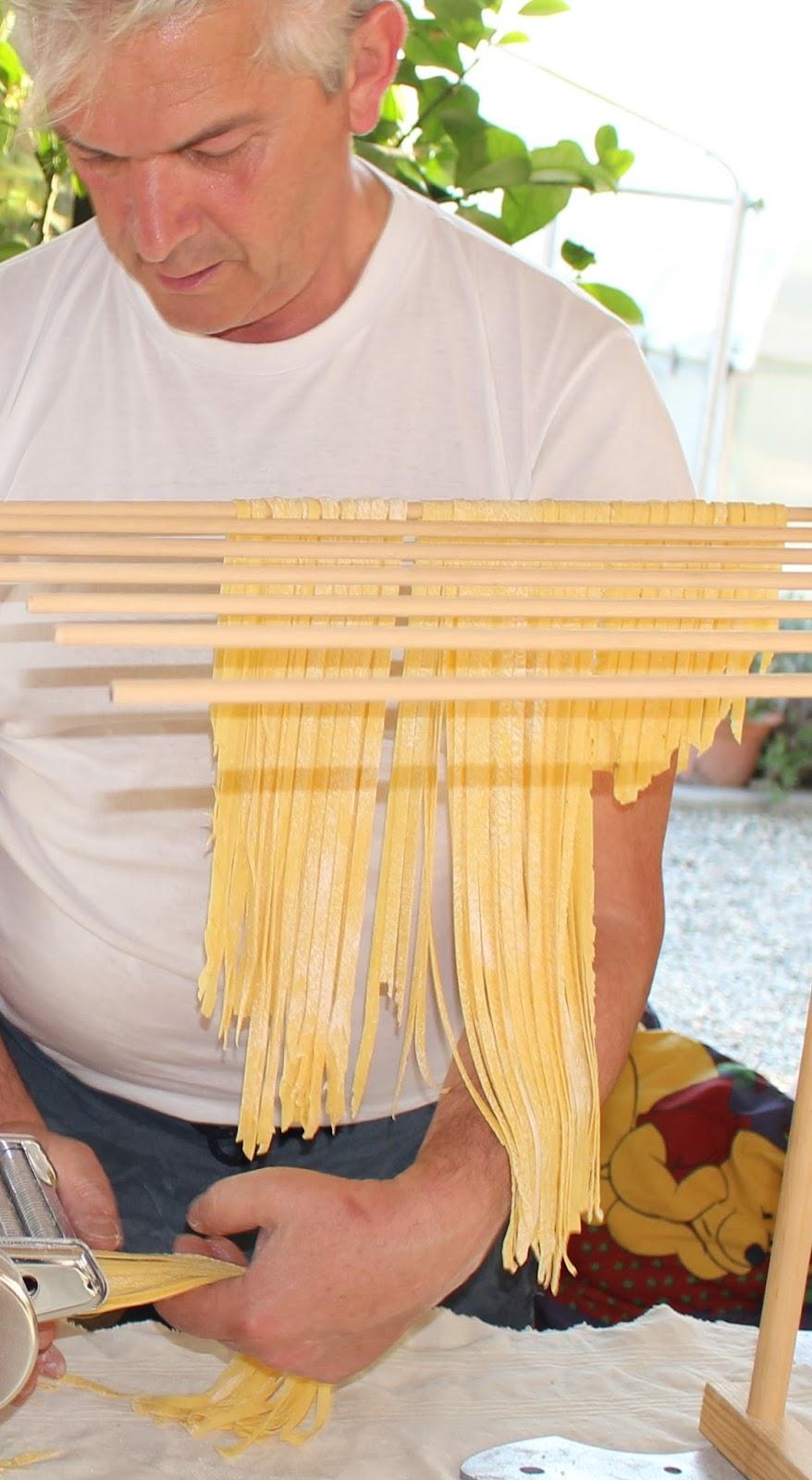 Cucina spartana pasta fatta in casa - Cucina fanpage facebook ...