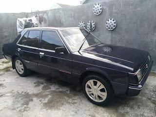 Bukalapak Mobil Bekas Lancer SL Tahun 83
