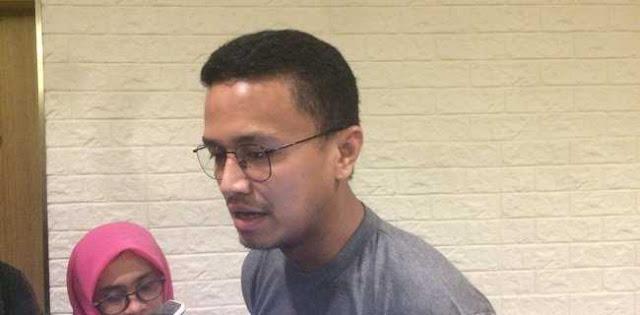 Tim Prabowo-Sandi Sudah Hitung Kemungkinan Buruk Pemeriksaan Dahnil Anzar Oleh Polisi