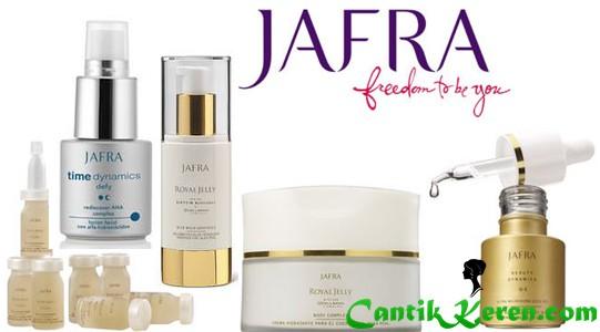 Harga Serum Jafra Royal Jelly Kosmetik Terbaru