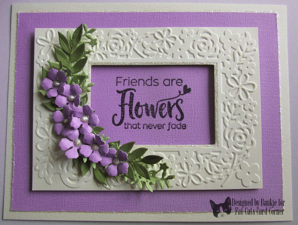 10 A4 Sheets Leane Creatief Flower Foam Set Forest Green