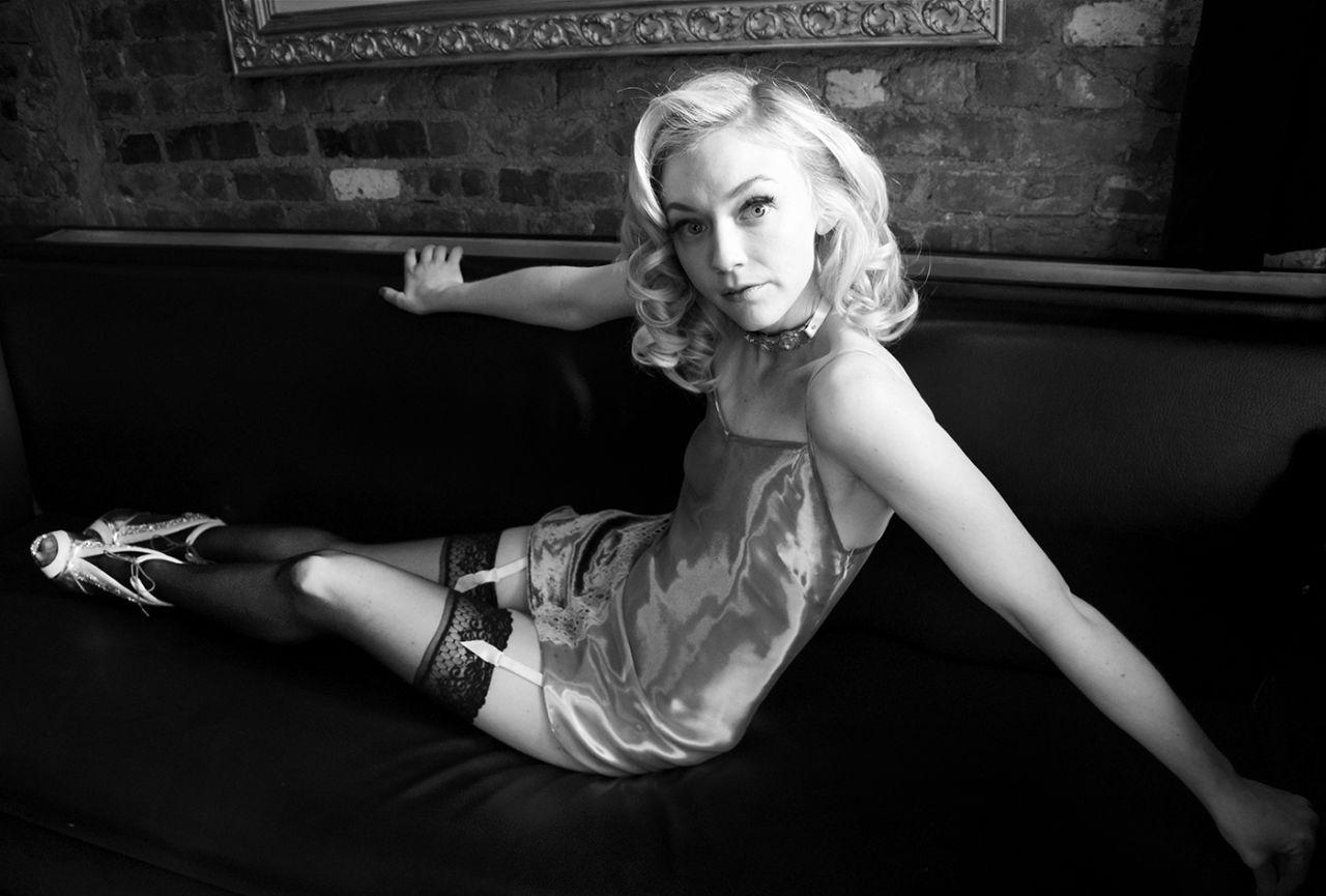 Emily Kinney in Photoshoot for Imagista 2016