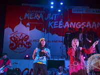 Video: Santri Jingkrak Bareng Slank di Pondok Pesantren, Netizen: Astagfirullah, Innalillahi, Kiamat..