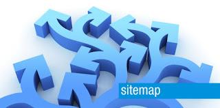 Cara membuat Sitemap part01